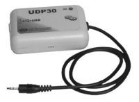 LAM UDP30: USB Programmieradapter incl. Software
