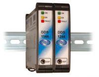 LAM DDS1248: Digitale 1-Kanal 14,0A Mikroschritt-Endstufe mit Encoder-Eingang