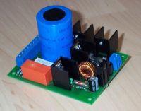 Netzteil: Bauteilesatz für 5A/42V