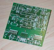 HP-Step: Platine für 1-Kanal 4A Mikroschritt-Karte